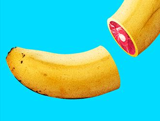 Cover-banana